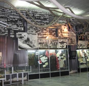 ChernobylMuseum