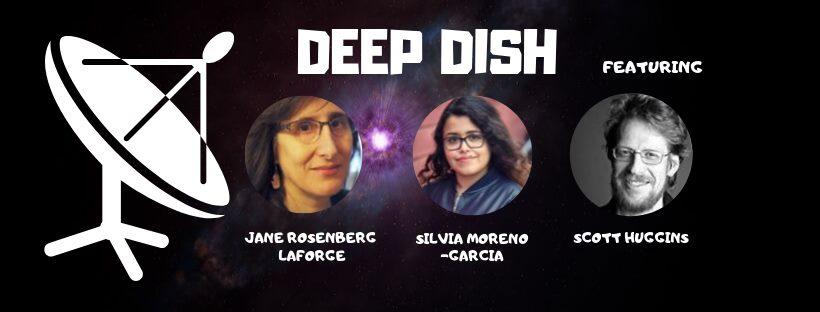 Deep Dish October 2019