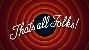 Thats All Folks